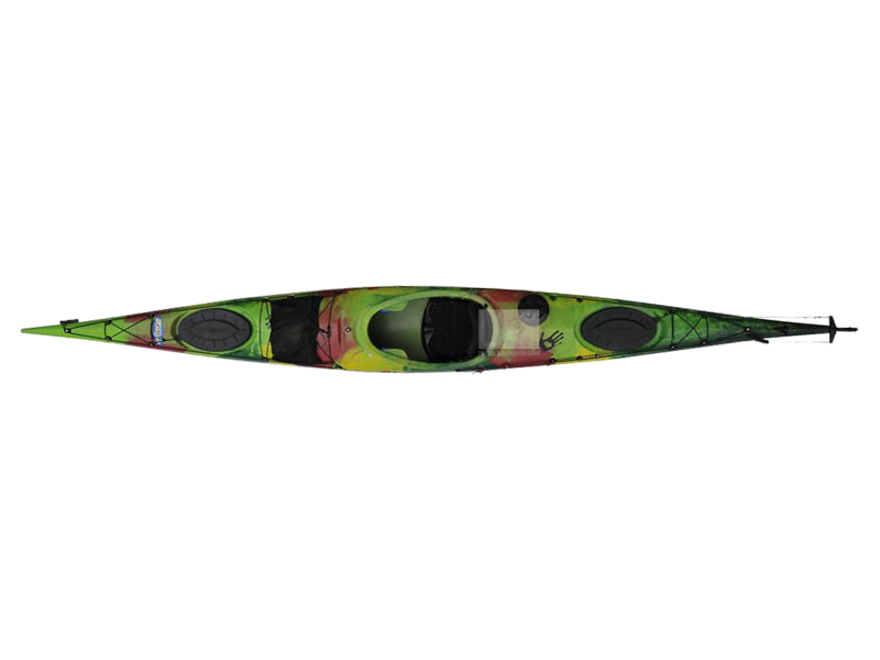 Thuyền Kayak Composite Winner Otium