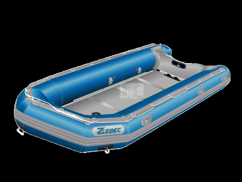 Thuyền Bơm Hơi Zebec - 500AR