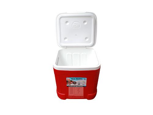 Thùng đá kéo ICE CUBE ROLLER 00045097- 60QT/56,8L