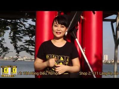 [UMOVE] Sức hấp dẫn của chèo thuyền Kayak